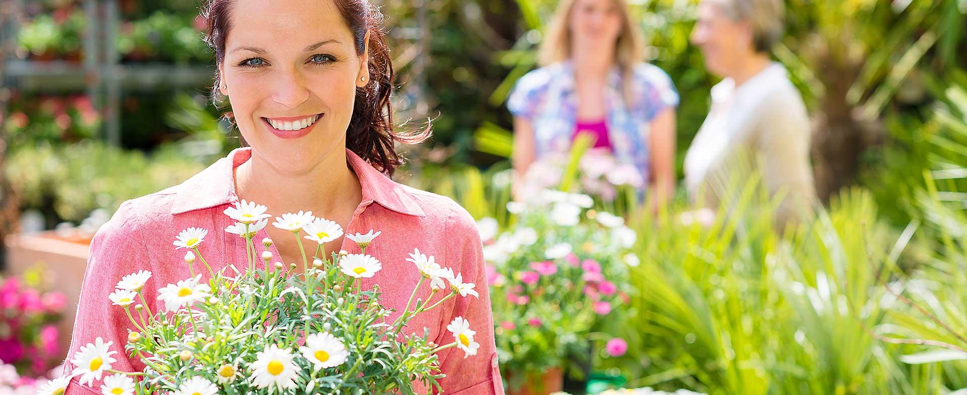 Gardeners Cubitt Town